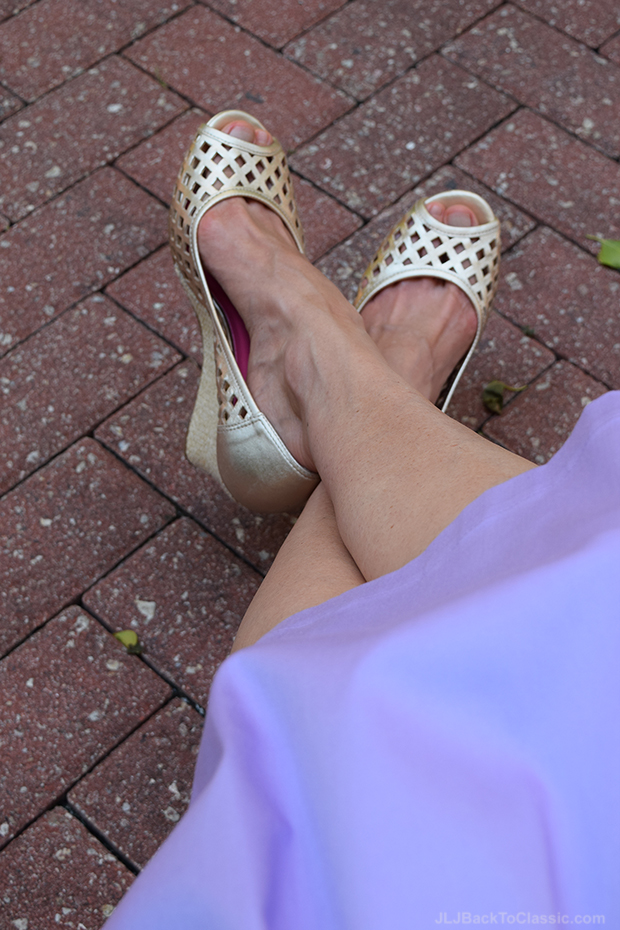 Gold-Lilly-Pulitzer-Perforated-Leather-Shoes