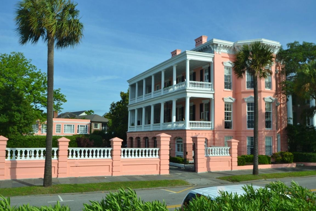 Bravo tv s southern charm palmer home for sale in for Palmers homes