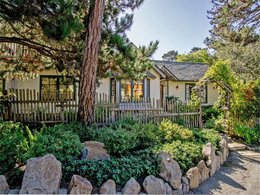 Front-Cottage-At-Monte-Verde-And-11th-Carmel-By-the-Sea