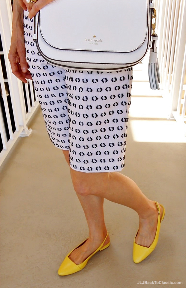 Kate-Spade-Orchard-Street-Penelope-Crossbody-and-Talbots-Slingback-Flats