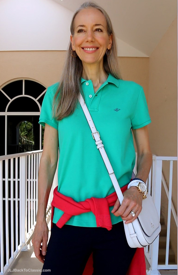 Preppy-Over-40-Ralph-Lauren-Personalized-Polo-Kate-Spade-Orchard-Street-Penelope