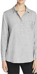 classic-fashion-over-40-50-beachlunchlounge-stripe-shirt-bloomingdales