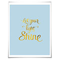 let-your-light-shine-gold-foil-print