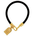 classic-fashion-40-plus-gili-bronze-initial-tag-leather-bracelet-qvc