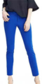 Classic-Fashion-Over-40-50-Banana-Republic-Sloan-Fit-Solid-Pant-Blue