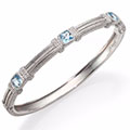 classic-fashion-over-40-judith-ripka-sterling-silver-blue-topaz-cuff-saks-fifth-avenue