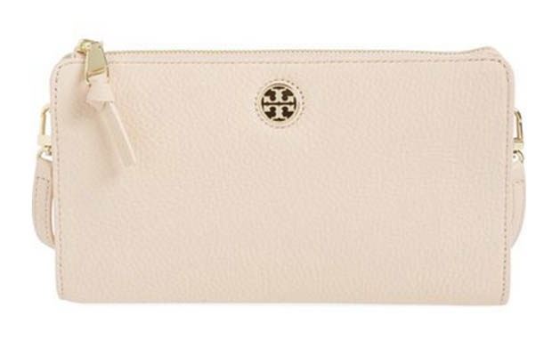 Classic-Fashion-Over-40-5-Tory-Burch-Robinson-Pebbled-Leather-Crossbody-Wallet-Sweet-Melon
