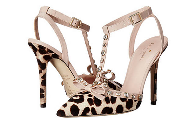 Classic-Fashion-Over-40-50-Kate-Spade-Lydia-Leopard-Print-Calf-Hair