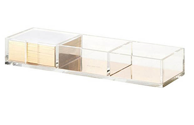 Classic-Office-Decor-Kate-Spade-Acrylic-Loose-Note-Holder-Gold-Amazon