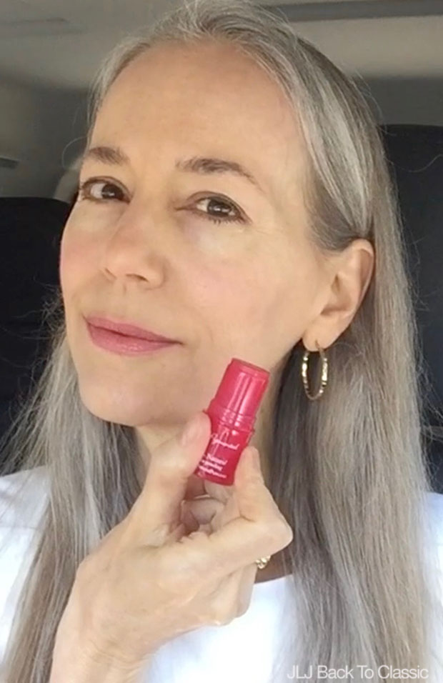 Classic-Beauty-Over-50-100-Percent-Pure-Lip-Cheek-Tint-Cranberry-Janis-Lyn-Johnson