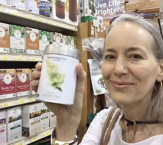 Beauty-and-Health-Over-50-Hampstead-Organic-Loose-Green-Tea-Food-and-Thought