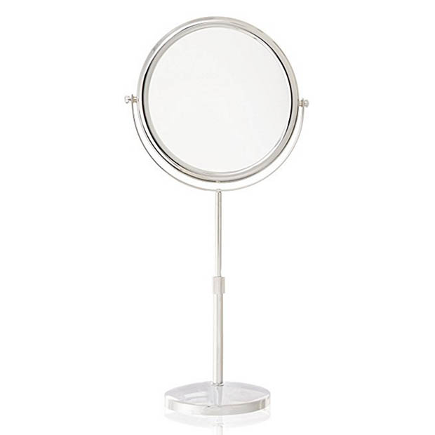 Classic-Beauty-Over-40-50-9-Inch-Vanity-Mirror-5x-Magnification-Amazon