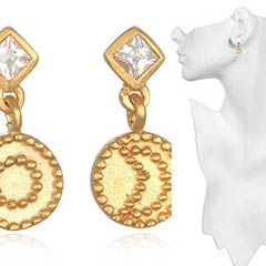 Classic-Fashion-Over-40-Satya-Sun-And-Moon-Earrings