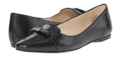 Classic-Fashion-Over-40-50-Black-Nine-West-Saxaphone-Flat-6pm