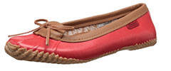 Classic-Fashion-Over-40-50-Chooka-Duck-Skimmer-Rain-Shoe-Tulip-Amazon