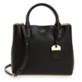 Classic-Fashion-Over-40-Kate-Spade-Carter-Street-Devlin-Leather-Satchel