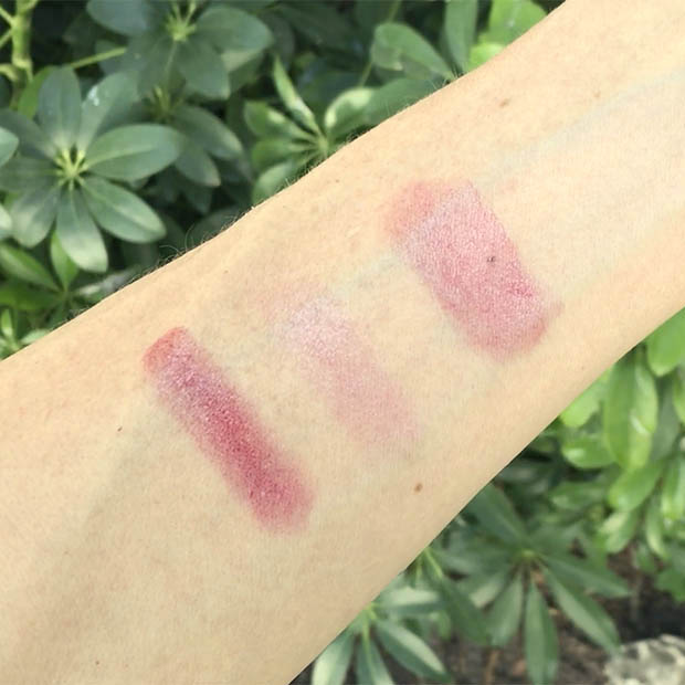 Classic-Beauty-Over-40-50Hemp-Organics-Berry-and-Rose-and-Combined-Lip-Tint-Swatches