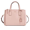 Classic-Fashion-Kate-Spade-Cameron-Street-Teegan-Leather-Satchel