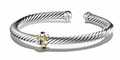 David-Yurman-Renaissance-Bracelet-with-14k-gold