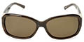 Kate-Spade-Annika-Brown-Horn-Sunglasses-Front View
