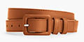 Classic-Fashion-Over-40-Talbots-Covered-Buckle-Belt-Sienna