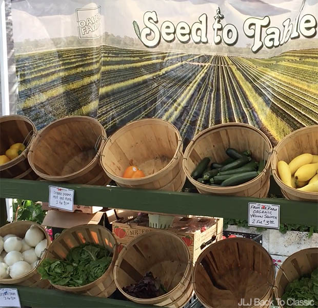 log-Oakes-Farms-Organic-Vegetables-Third-Street-Farmer's-Market-Naples-Florida