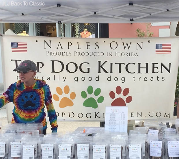 Vlog-Top-Dog-Kitchen-Third-Street-Farmer's-Market-Naples-Florida