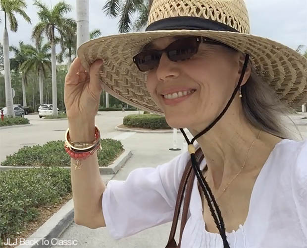Classic-Style-Over-40-50-Vlog-Nordstrom-Rack-Waterside-Shops-Naples-Florida