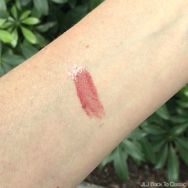 Classic-Beauty-Over-40-50-Zuzu-Luxe-Tango-Lip-Gloss-Swatch
