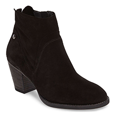 Paul-Green-Nora-Water-Resistant-Suede-Ankle-Boot