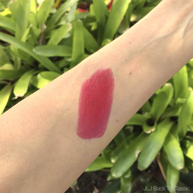 Classic-Beauty-Over-40-50-Gabriel-Organic-And-All-Natural-Pomegranate-Lipstick-Swatch