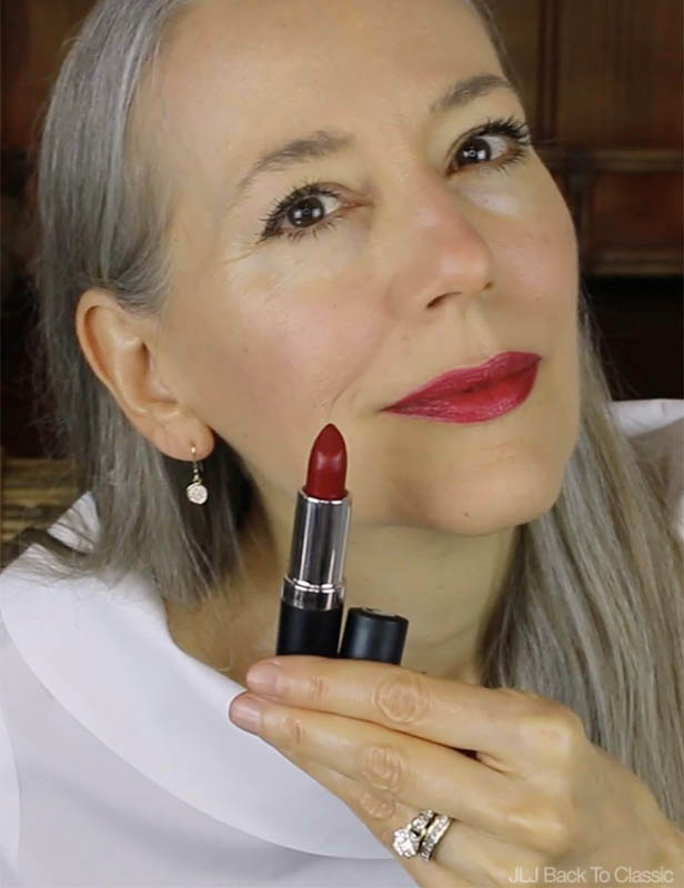 Classic-Beauty-Over-50-Gabriel-All-Natural-Pomegranate-Lipstick