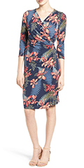 Tommy-Bahama-Faux-Wrap-Dress