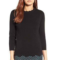 Halogen-Scallop-Edge-Sweater