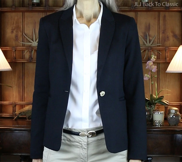 Classic-Fashion-Style-Over-40-50-Essential-Black-Single-Button-Blazer