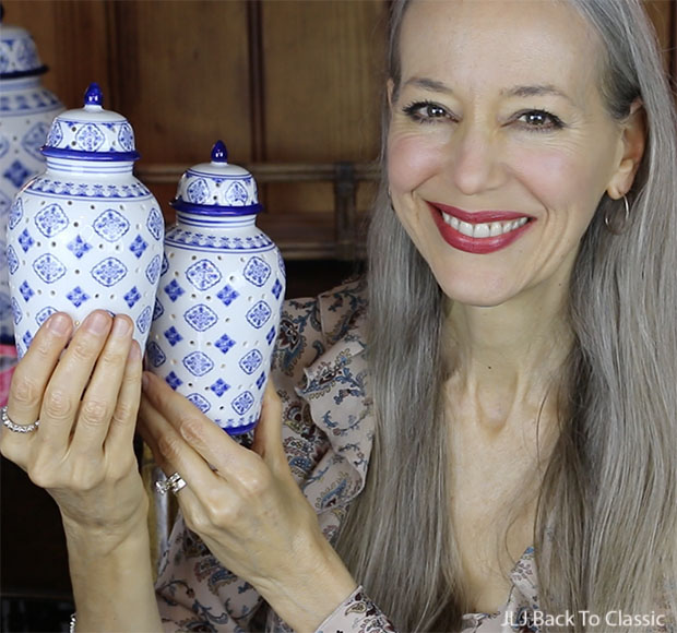 Lit-Blue-and-White-Ginger-Jars-by-Valerie-Par-Hill-Review