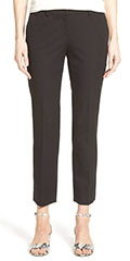 Black-Halogen-Ankle-Slim-Leg-Pants