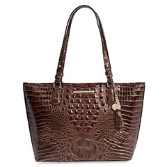 Brahmin-Medium-Asher-Leather-Tote