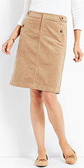 Talbots-A-Line-Corduroy-Skirt-Honey-Wheat