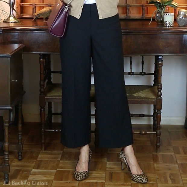 Talbots-Black-Cropped-Wide-Leg-Pants