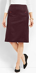 Talbots-Flannel-A-Line-Skirt-Dark-Wildberry