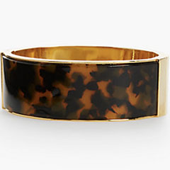 Talbots-Tortoise-Shell-Bangle