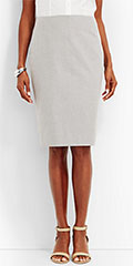 Talbots-Cotton-Pencil-Skirt
