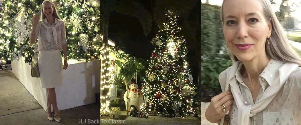 Vlog-Holiday-Lights-3rd-Street-Naples-Dressy-Date-Night-OOTD