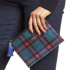 j-Crew-Medium-Plaid-Print-Pouch