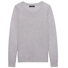 Banana-Republic-Gray-Washable-Merino-Wool-Crewneck-Sweater