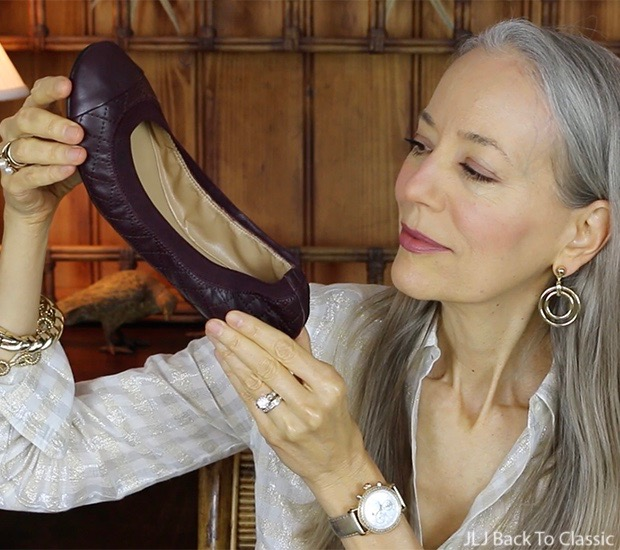 Classic-fashion-style-over-40-50-cabernet-quilted-ballet-flat-talbots