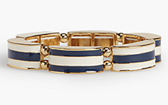 talbots-striped-enamel-stretch-bangle-indigo