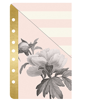 Franklin-Cvvey-Planner-Love-Blush-Florals-Pocket-Dividers