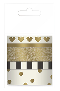 Franklin-Planner-Gold-Foil-Washi-Tape